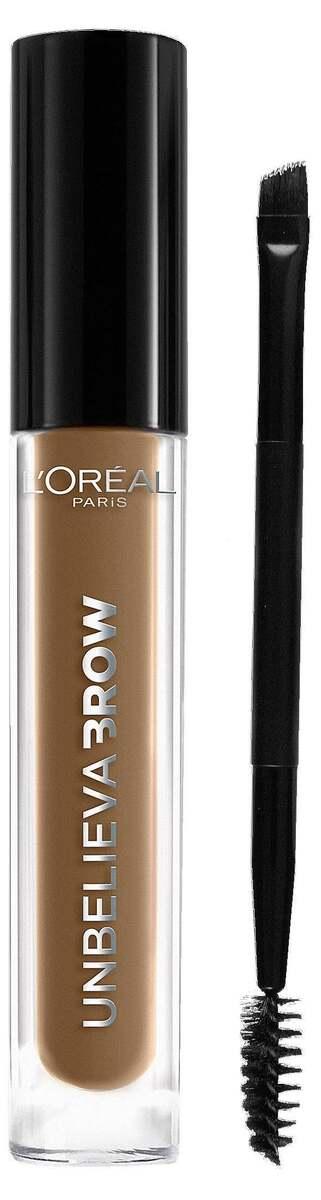 Bild 4 von L'Oréal Paris Unbelieva Brow 103 Warm Blonde