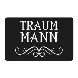 Pocketcard - Traummann