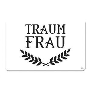 Pocketcard - Traumfrau