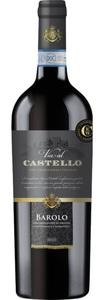 Via al Castello Barolo DOCG Rotwein 2016 0,75 ltr