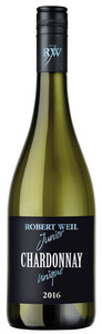 Robert Weil Junior Chardonnay Unique trocken 2018 0,75 ltr