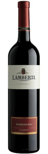 Lamberti Bardolino Classico DOC Rotwein 2019 0,75 ltr