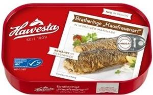Hawesta Bratheringe nach Hausfrauenart 375 g
