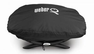 Weber Schutzhülle Standard für Q1000-Serie