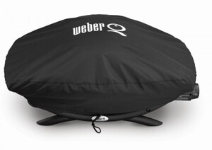 Weber Schutzhülle Standard für Q2000-Serie