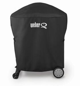 Weber Schutzhülle Premium für Q1000-/2000-Serie