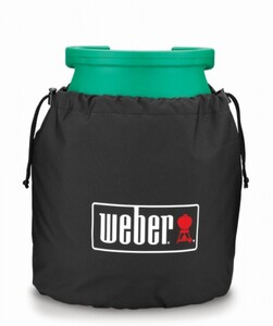 Weber Schutzhülle für Gasflasche samll 5 kg