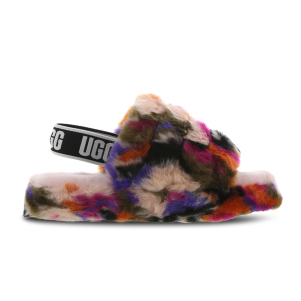 UGG Fluff Yeah - Vorschule Flip-Flops and Sandals