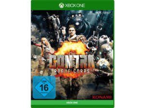 Contra: Rogue Corps [Xbox One]