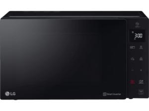 LG MH 6535 GIS Mikrowelle, 1000 Watt in Schwarz