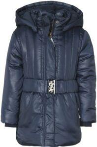 Winterjacke  dunkelblau Gr. 98 Mädchen Kleinkinder