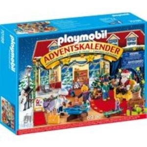PLAYMOBIL 70188 Adventskalender Spielwarengeschäft