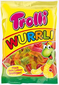Trolli Wurrli 200 g