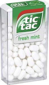 tic tac Fresh Mint 100er Box 49 g