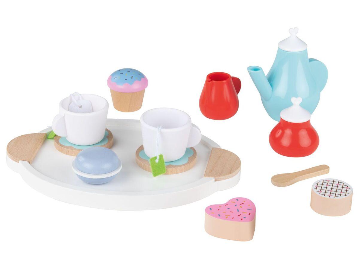 Bild 3 von PLAYTIVE® Kinder Tee-Set