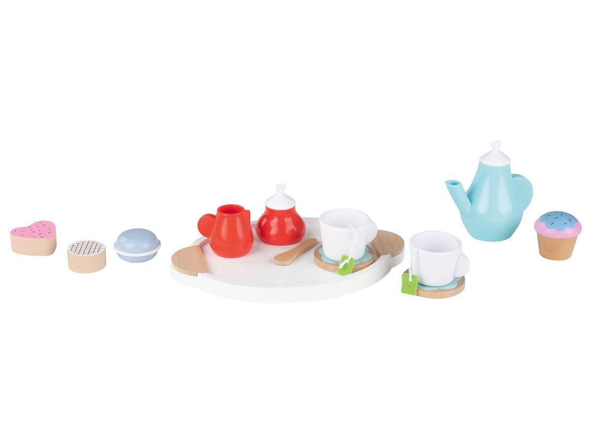 Bild 4 von PLAYTIVE® Kinder Tee-Set