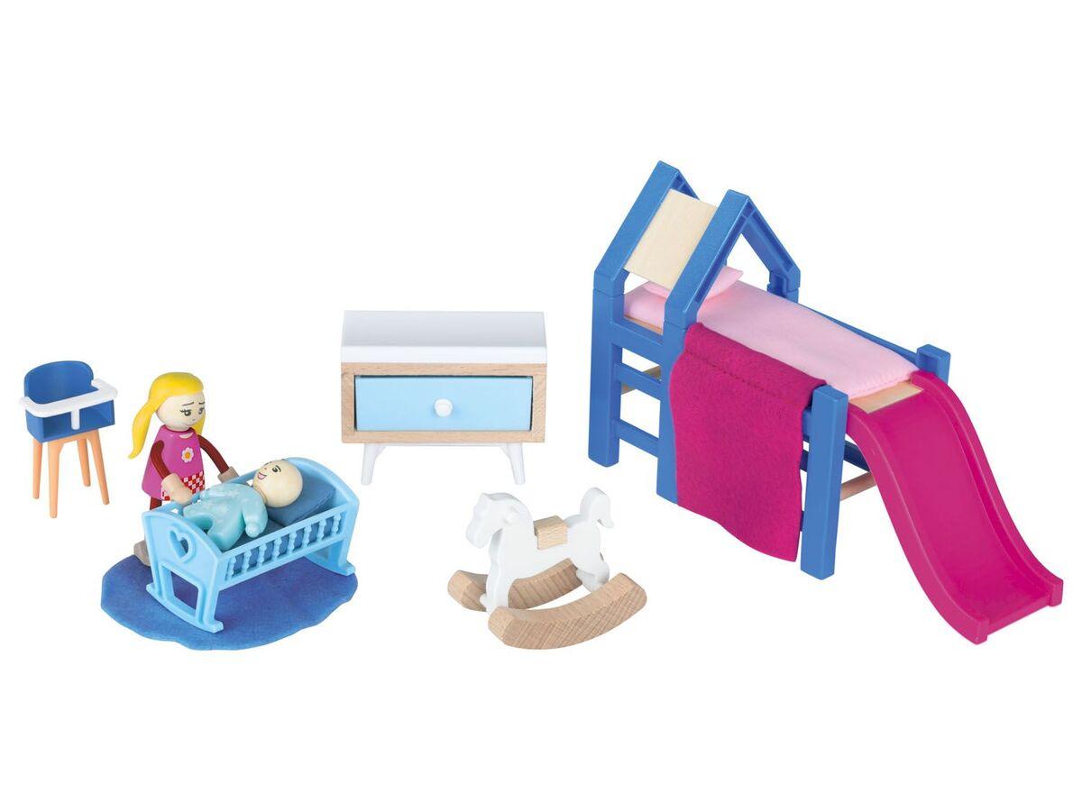 Bild 15 von PLAYTIVE® Miniaturmöbel / Biegepuppen