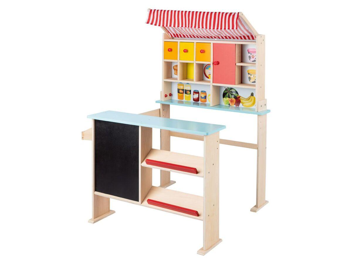 Bild 1 von PLAYTIVE® Kinder Kaufmannsladen