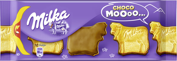 Milka ChocoMoo Kekse 200 g