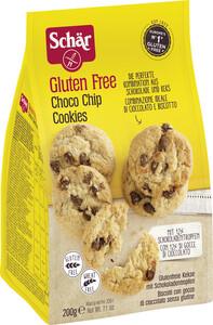 Schär Choco Chip Cookie glutenfrei 200g