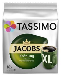 Tassimo Jacobs Krönung XL 16x9g