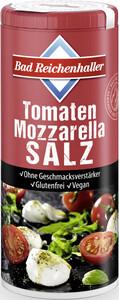 Bad Reichenhaller Mozzarella Tomaten Salz 90 g