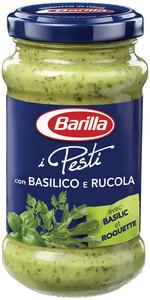 Barilla Pesto Basilico e Rucola 190 g