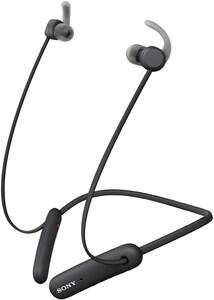 WI-SP510B Bluetooth-Kopfhörer schwarz