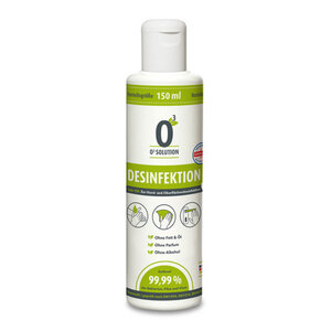Solution 03 Hand- und Oberflächendesinfektion 150 ml