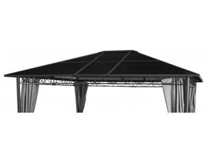 Grasekamp Ersatzdach Hardtop Pavillon Meran 3x3,6m