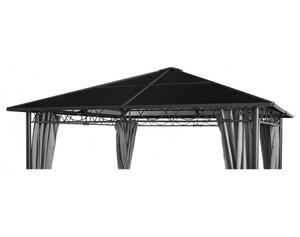 Grasekamp Ersatzdach Hardtop Pavillon Meran 3x3m