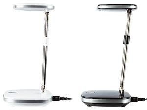 LIVARNO LUX® LED Tischleuchte, mit Metall-Teleskoparm