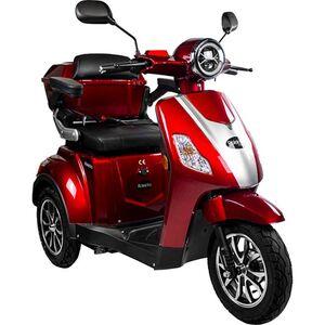Rolektro E-Trike 25, V.3, Rot