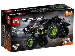 LEGO® Technic 42104 »Renn-Truck«