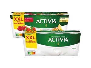 Danone Activia XXL-Packung