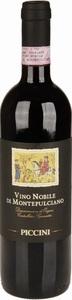 Piccini Vino Nobile Di Montepulciano DOCG Rotwein 2016 0,75 ltr