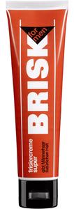 Brisk Frisiercreme Natürlicher Halt 100 ml