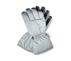 Reflektierende Winterhandschuhe