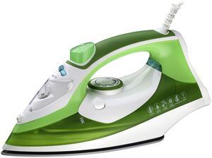 Dampfbügeleisen ELISE Grün/Weiß
