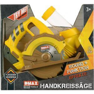 Handkreissäge - DMAX Kids Tools