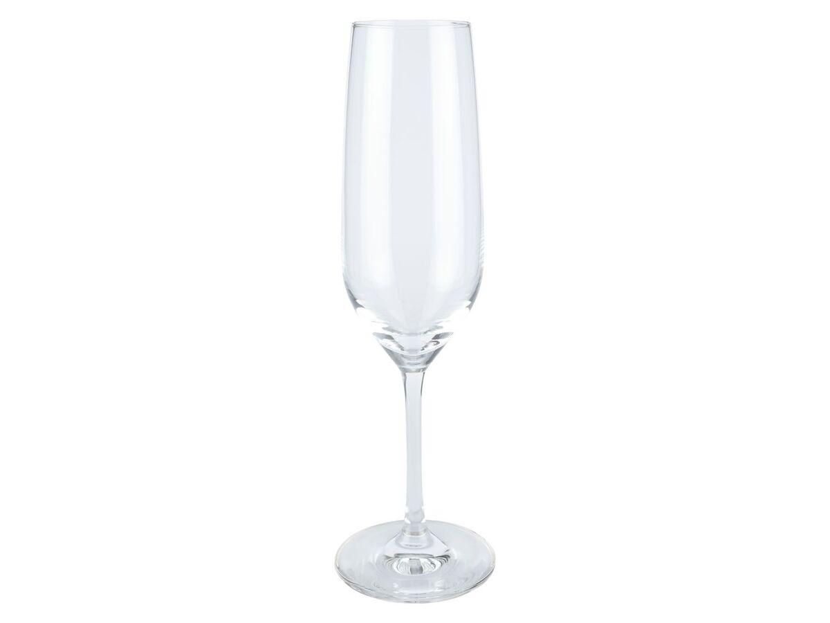 Bild 3 von ERNESTO® Gläser, 6 Stück, aus Kristallglas