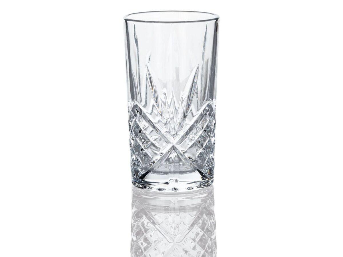 Bild 3 von ERNESTO® Longdrink-Glas/ Gin-Whiskey-Wasser Glas, 4er