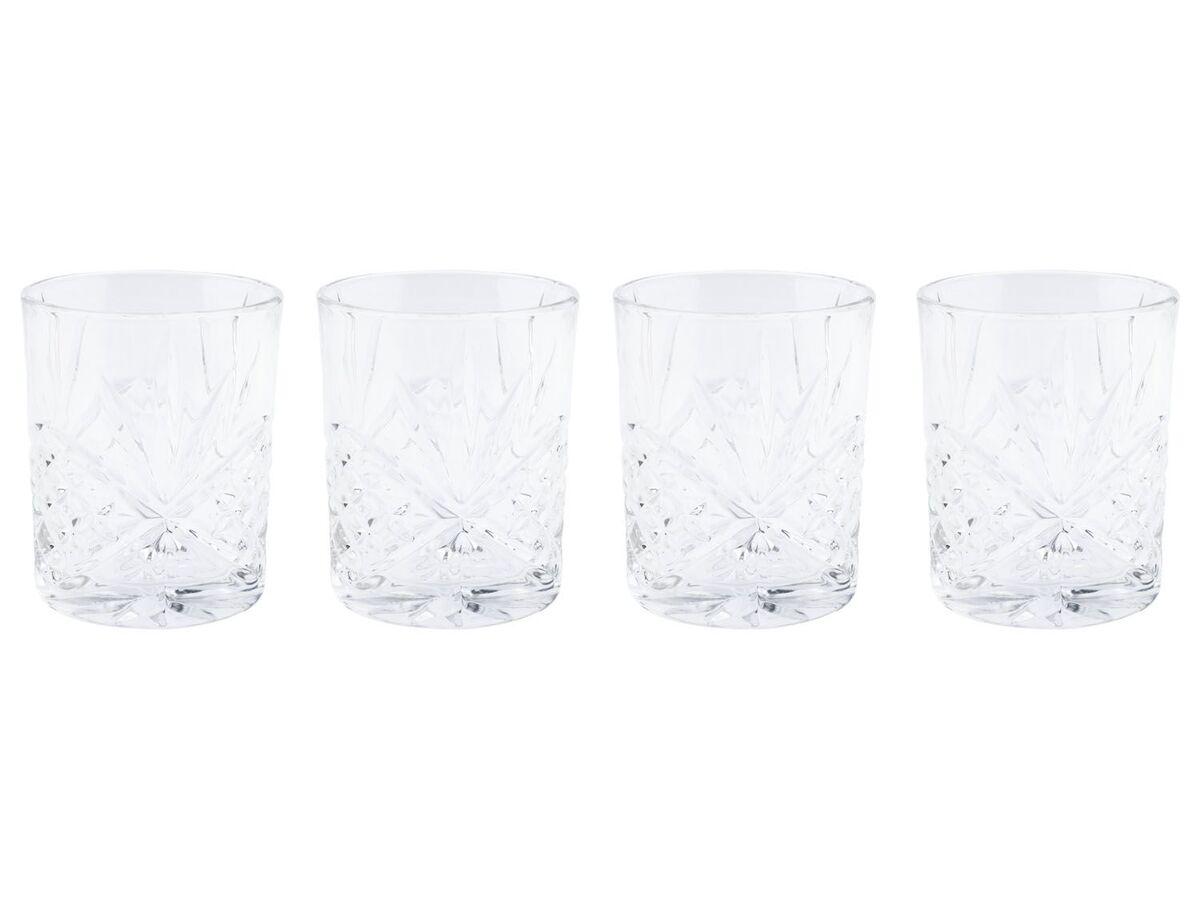 Bild 7 von ERNESTO® Longdrink-Glas/ Gin-Whiskey-Wasser Glas, 4er