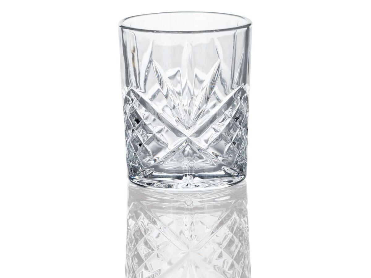Bild 8 von ERNESTO® Longdrink-Glas/ Gin-Whiskey-Wasser Glas, 4er