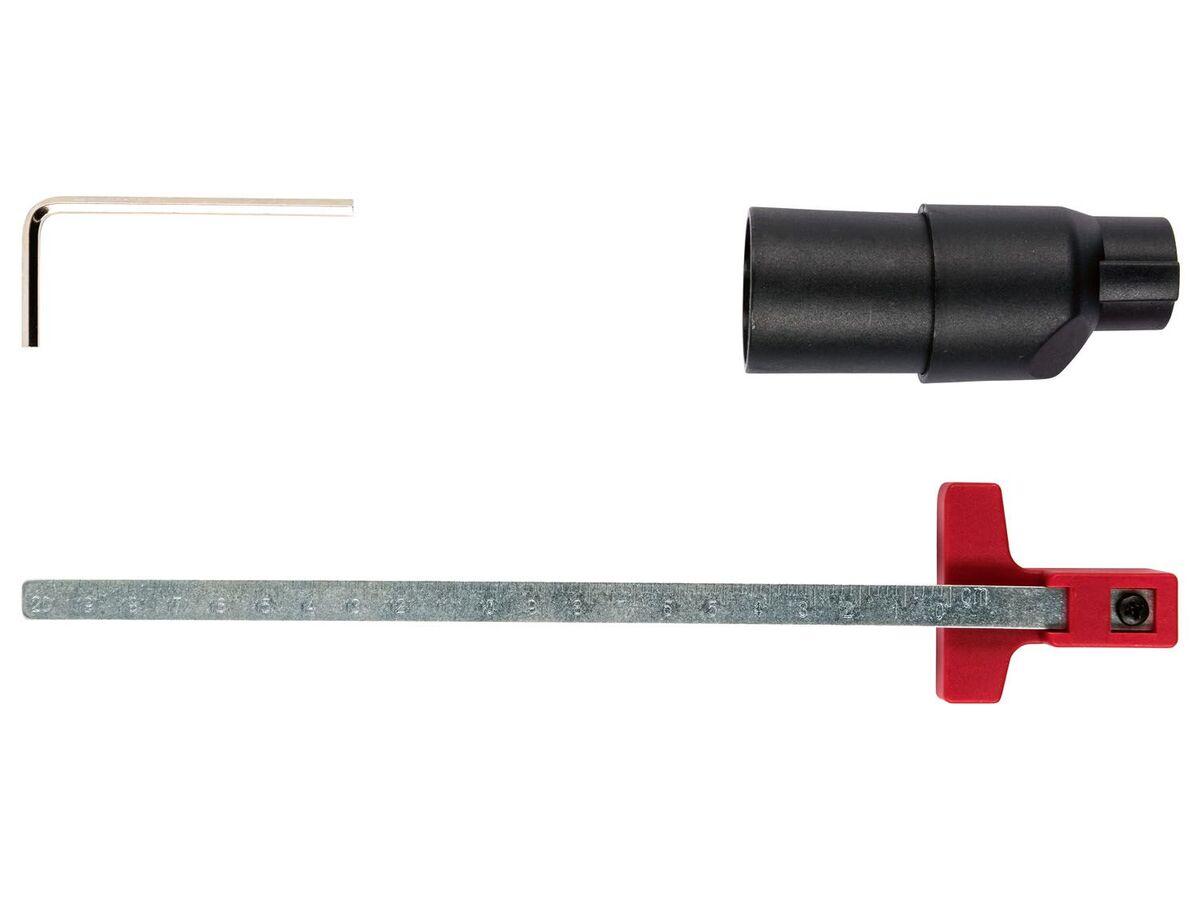 Bild 11 von PARKSIDE® Akku-Handkreissäge »PHKSA 12 B3«, ohne Akku und Ladegerät