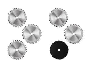 PARKSIDE® Kreissägeblätter für »PHKSA 12 A2«, 3-teilig