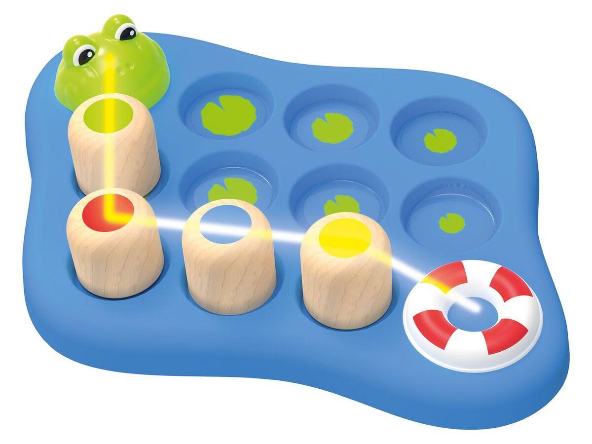 Bild 7 von PLAYTIVE® Motorik Holzspielzeug