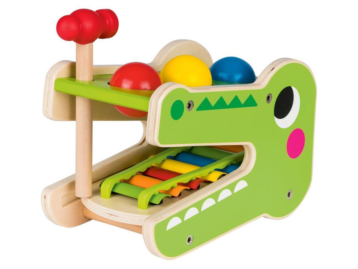 Bild 8 von PLAYTIVE® Motorik Holzspielzeug