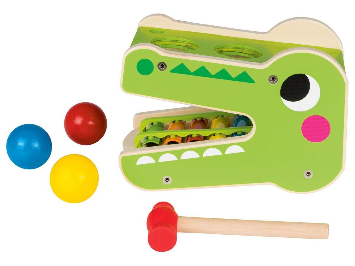 Bild 9 von PLAYTIVE® Motorik Holzspielzeug