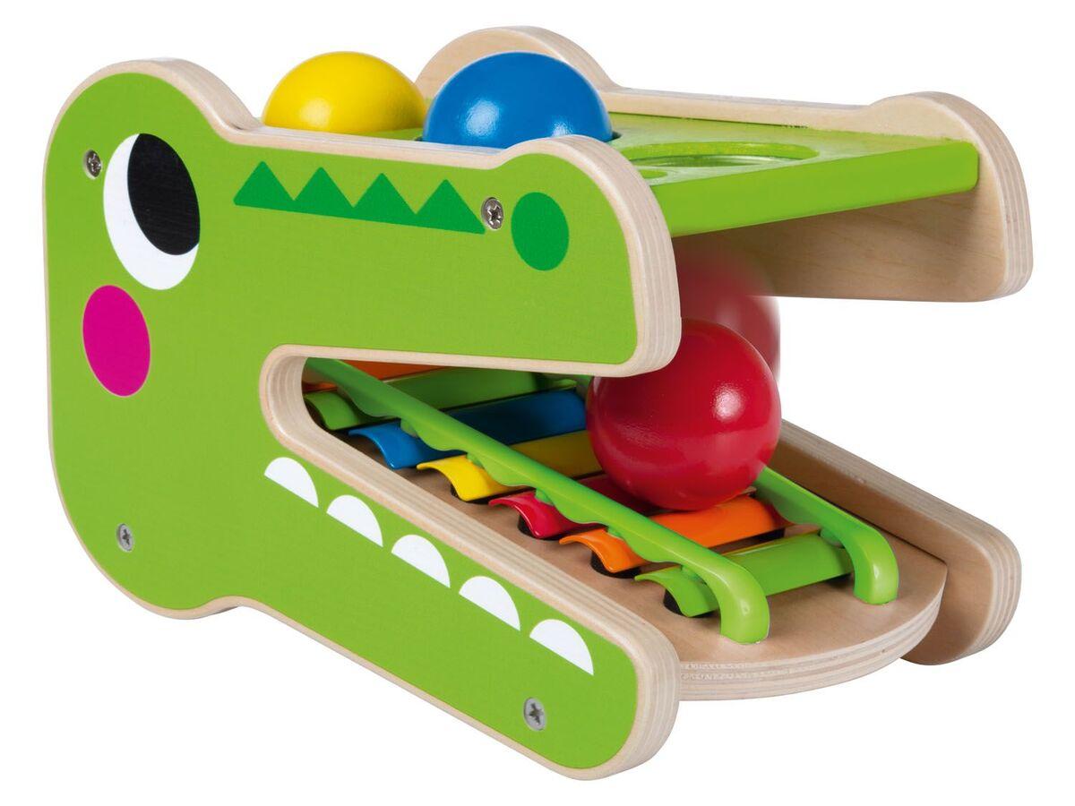 Bild 11 von PLAYTIVE® Motorik Holzspielzeug